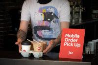 $1 coffee with joe app