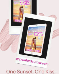 Sunset Kisses 99 Cents!