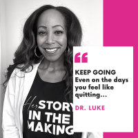 HERstory in the Making shirt