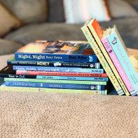 Shop the Books