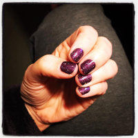 Want salon quality NAILS without all the time & expense??