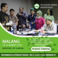 Kerjasama Pelatihan & Seminar