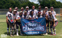 USA Softball GOLD Nationals Video Library