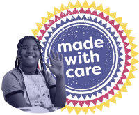 💜 Made With Care: Give as a Gift 💜