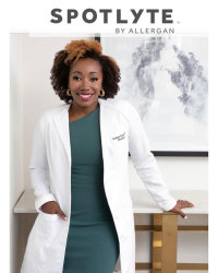 """How Chicago Dermatologist Dr. Caroline Robinson Crusades For Women of Color"""