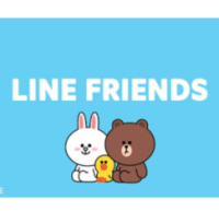 The LINE FRIENDS x BoxLunch collab is here!