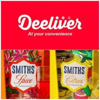 Buy from Deeliver