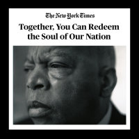 Together, You  Can Redeem the Soul  of Our Nation