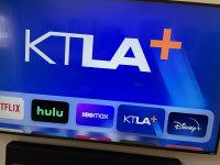 KTLA+ streaming app