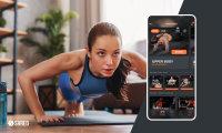 Fitness apps get social