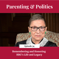 Latest Podcast Interview 📢 Parenting and Politics