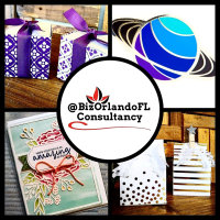 @BizOrlandoFL Consultancy Handmade Card & Gift Shop