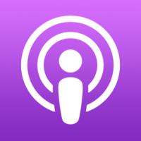 Listen via Apple Podcasts