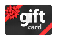 Save $5 off of any gift card