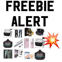 Freebies alert for more info check here