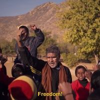 Watch 'The Price of Free' and join the fight to end child labor!