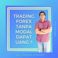 Trading Forex Tanpa Modal Dapat Uang