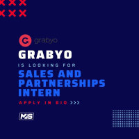 FEATURED ROLE: Sales and Partnership Internship