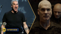 Henry Rollins Interview