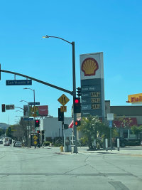 Apps to find the cheapest gas prices