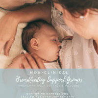 Clinical Breastfeeding Support Groups
