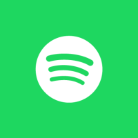 Listen with Spotify