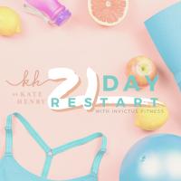 Join a 21 Day Restart Program