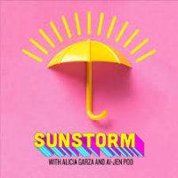 Stream Sunstorm Now! 🌦
