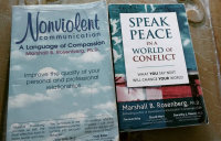 Learn more as to Nonviolent Communication (NVC)