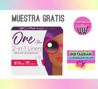 Muestra gratis de One by Poise Liner & Pads