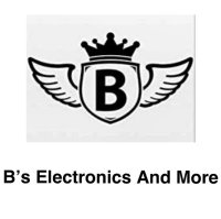 Fb business page B's Electronics and more
