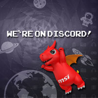 #Discord Server is Open to All Now!