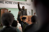 'Judas and the Black Messiah': Bringing Fred Hampton's Story to the Screen