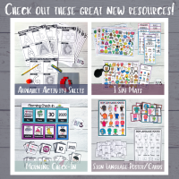 A Few New Resources