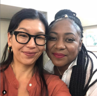 Get your hope on! Listen to Sunstorm S2 finale with Ai-jen Poo and Alicia Garza