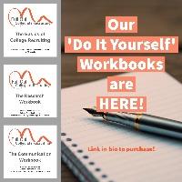 NEW! Shop Recruiting Workbooks!