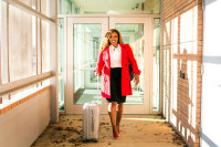 One of the Most Influential Black Women in Travel