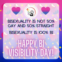 UN's Free and Equal on Bisexuality