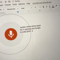 Transcription tools to convert audio from Zoom, online classes to text