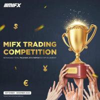 Kompetisi Trading MIFX