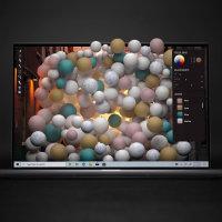 New XPS 15 Laptop