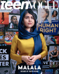 Malala Yousafzai on Education, Islamophobia, and the New Wave of Youth Activism