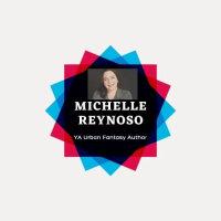 🌐 Michelle Reynoso, YA Urban Fantasy novels - official page 🌐