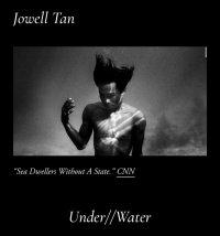 Under // Water - 433 Magazine, 2021 [Poetry]