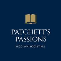 Patchett's Passions Blog