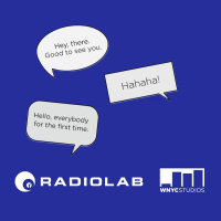 Sign Up for the Radiolab Newsletter 📥