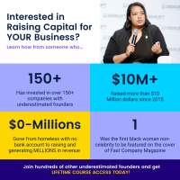 take @arlanwashere's masterclass: how to raise capital from scratch