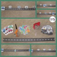 Car Ride/Road Trip Visual on TPT