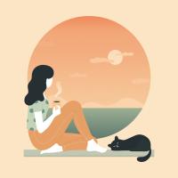 My Listenable Class Mindfulness Beyond Meditation (use TEACHER60 for 60% off)