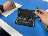 Cell phone repair shop tips